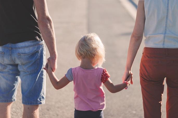 How divorce/ separation impacts family & children